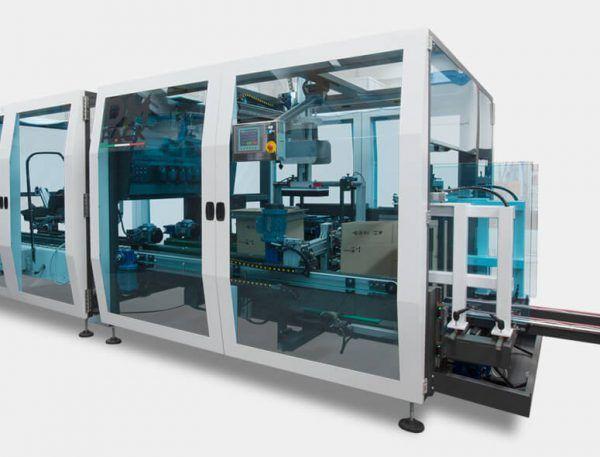 Vertical-filling-cartoning-machine-Macchine-incartonatrici-verticali-Dom-DM-Pack